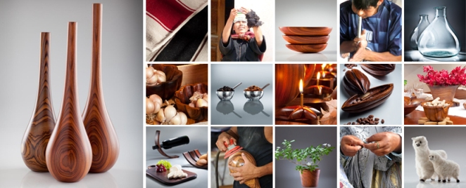 Collage Kirah Design