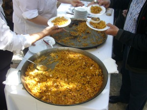 Arroces y Fideuá