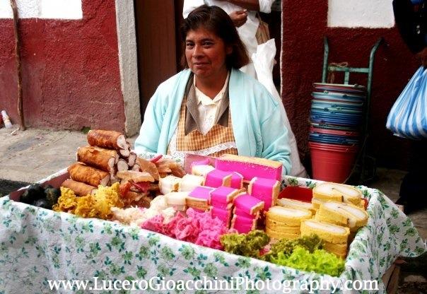 Cuetzalan (Mexico)