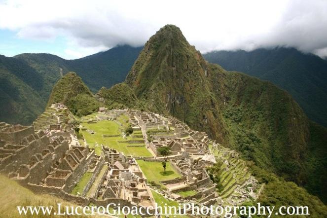 Machu Pichu (Perú)