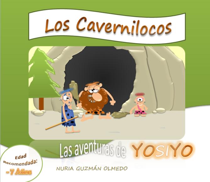 LOS CAVERNILOCOS