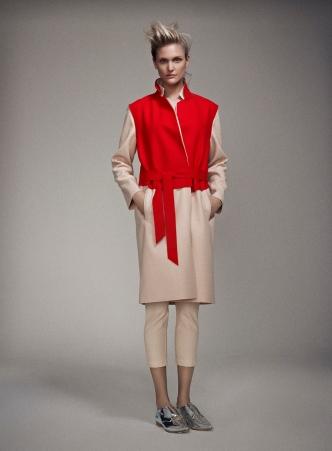 Mila coat
