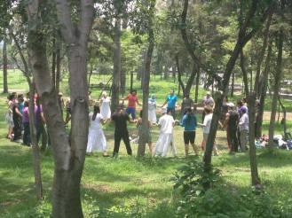 Danzas Circulares Chapultepec 3