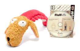 gamberro con CD
