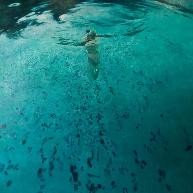 """""""Último día de piscina"""""""