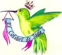 Logo El Colibrí de Jade