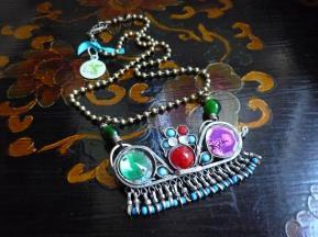Collar afgano