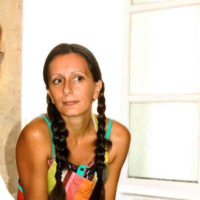 Antonella Vignati