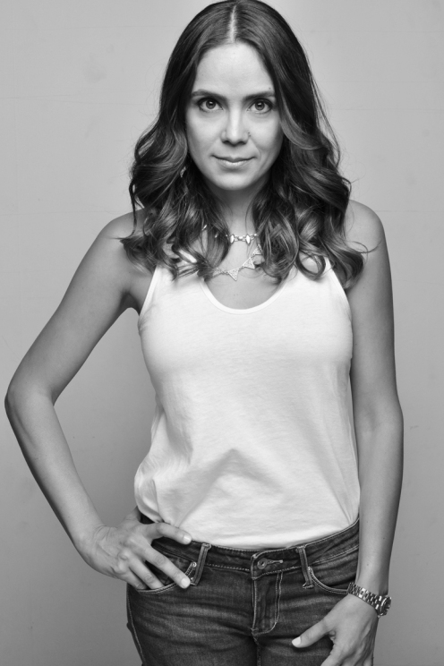 Jocely Alatorre, editora de Cream