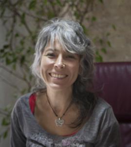 María José Fuertes