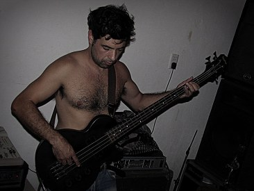 Nicolás Forni