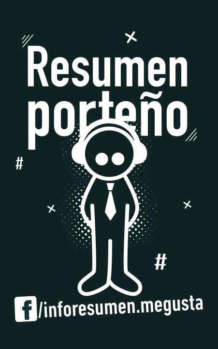 Resumen Porteño