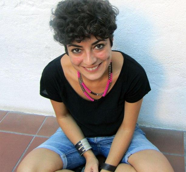 Sonia Flotats