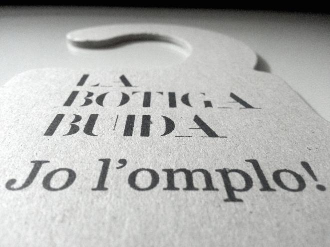La botiga buida Jo Lomplo
