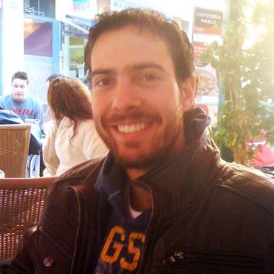 Alejandro López Garrido, CEO de Filmijob
