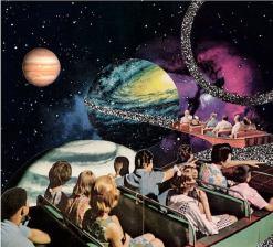 """""""Cosmic Journey"""" de Miles Donovan"""