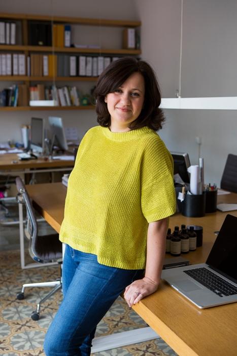 Alexandra Nodes