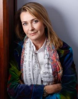 Almudena Solana