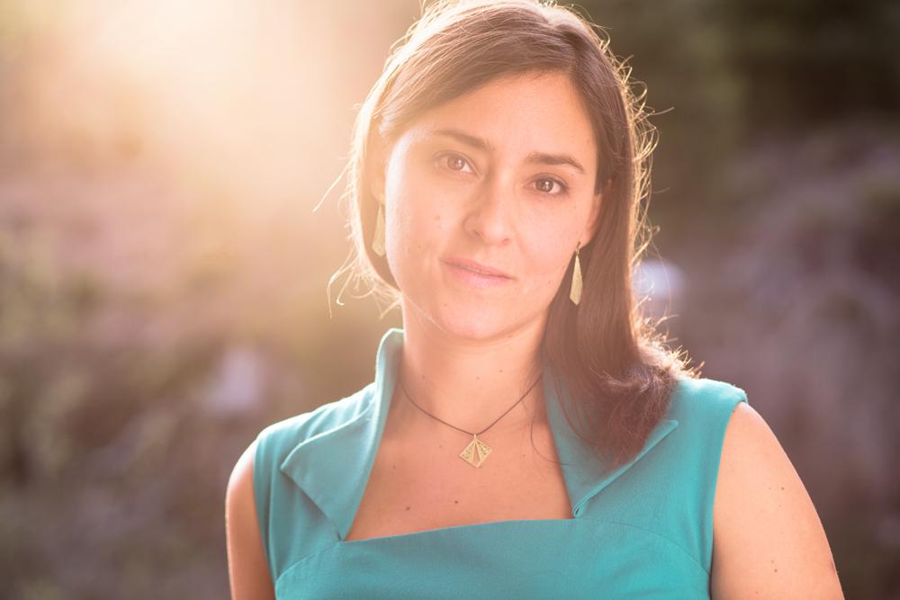 Johanna Mejía