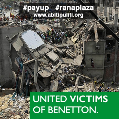 United Victims of Benetton