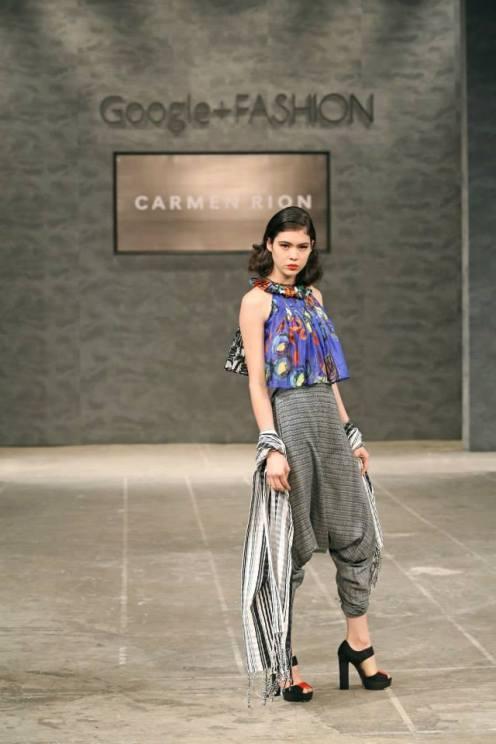 Google+ Fashion Colección Primavera-Verano 2015