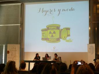 IV Jornada de Moda Sostenible de Slow Fashion Spain