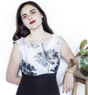 Carolina Arias, creadora de Bazar La Pasión