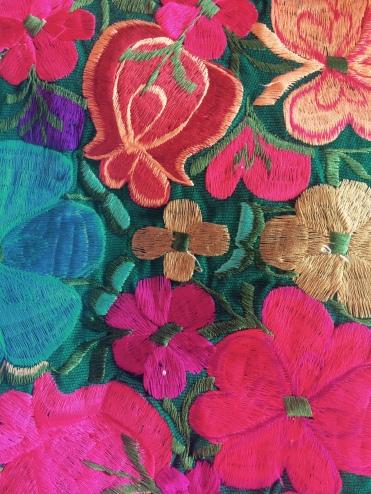 Textiles de Daniela