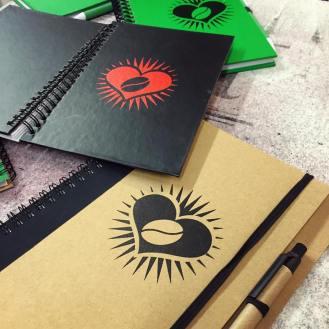 Cuadernos de Fiker