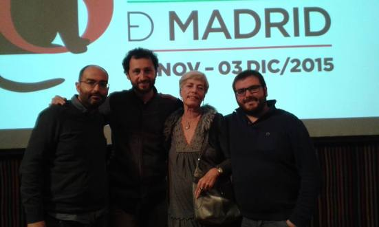 festial de cine italiano de madrid