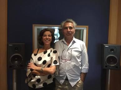 En el programa de radio La Hora del Flamenco