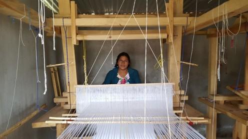 Arte textil de los Altos