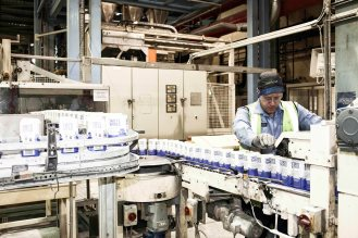 Domenico Pugliese_Sugar Production